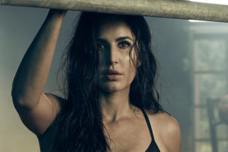 Katrina Kaif - The New Brand Ambassador of Reebok India