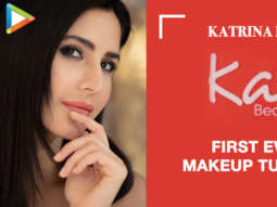 Katrina Kaif's Makeup Tutorial- Simple day look into a GLAM look