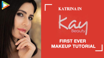Katrina Kaif's Makeup Tutorial- Simple day look into a GLAM look