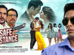 First Look Of The Movie Keep Safe Distance
