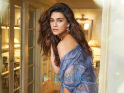 Celeb Photos Of Kriti Sanon