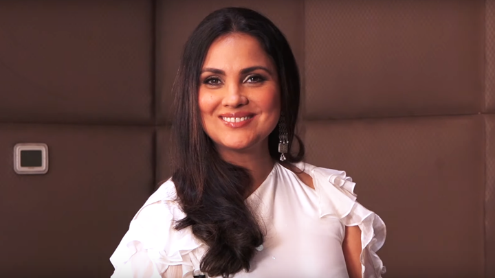 Lara Dutta discloses her fashion choices and hacks Beauty Secrets Celebrity Fashion Talk