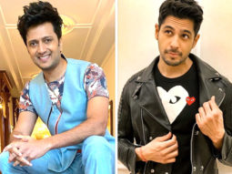Marjaavaan Riteish Deshmukh and Sidharth Malhotra embarrass each other on Twitter with throwback pictures and it is HILARIOUS!