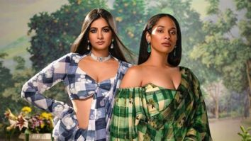 Masaba Gupta and Rhea Kapoor's latest collection, The Chronicles Of Femininity, is aesthetically stunning!