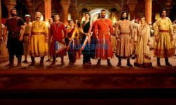 Movie Stills from the movie Panipat