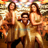 Movie Stills Of The Movie Pati Patni Aur Woh