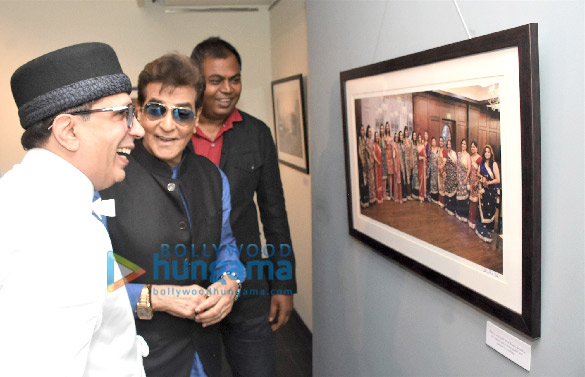 Photos Celebs grace Parsis – A Timeless Legacy photography exhibition at Tao Art Gallery, Worli (2)