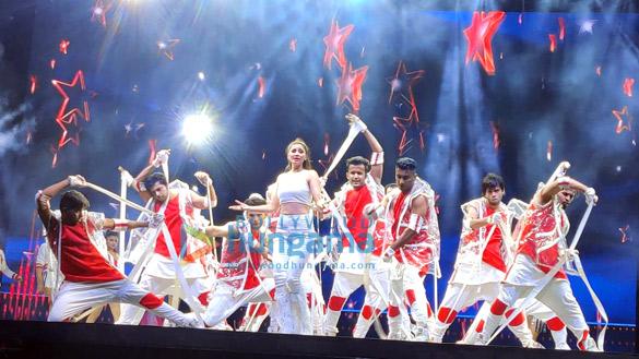 Photos Salman Khan, Sonakshi Sinha and others perform during Da-Bangg The Tour, Hyderabad (8)