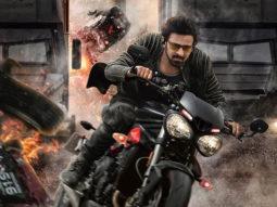 Post Saaho, no Hindi version for Prabhas' next Jaan