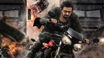 Post Saaho, no Hindi version for Prabhas' next Jaan