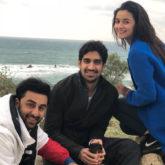 REVEALED The basic PLOT of Ranbir Kapoor and Alia Bhatt's BRAHMASTRA! And it has an AVENGERS connection