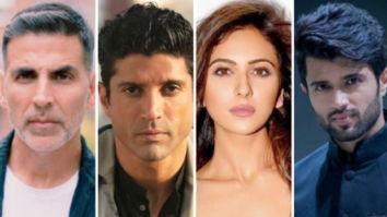 RIP Priyanka Reddy: Akshay Kumar, Farhan Akhtar, Rakul Preet Singh, Vijay Deverakonda and others demand justice for the Hyderabad vet
