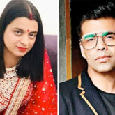 Rangoli Chandel takes a dig at Karan Johar and his upcoming film Takht