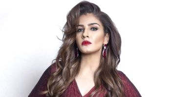Raveena Tandon turns scriptwriter, pens four projects