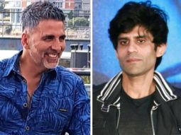 SCOOP Akshay Kumar suggested the remake of Pati Patni Aur Woh to producer Juno Chopra!