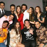 Sajid Nadiadwala to bring five couples in Housefull 5?