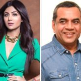 Shilpa Shetty and Paresh Rawal join Priyadarshan's Hungama 2
