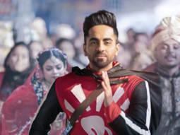 Shubh Mangal Zyaada Saavdhan - Ayushmann Khurrana starrer preponed, first look revealed
