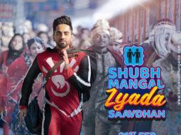 First Look Of Shubh Mangal Zyada Saavdhan