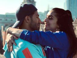 Street Dancer 3D: It's Varun Dhawan vs Shraddha Kapoor as former completed dubbing