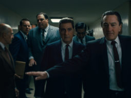 The Irishman Final Trailer: Robert De Niro, Al Pacino and Joe Pesci are impressive in Martin Scorsese's epic saga