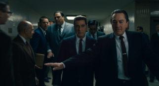 The Irishman Final Trailer: Robert De Niro, Al Pacino and Joe Pesci are impressive in Martin Scorsese's epic saga
