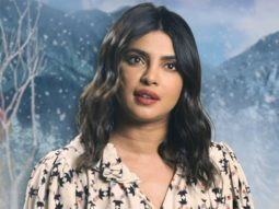 """Today's women should be like Elsa"" - says Priyanka Chopra Jonas"