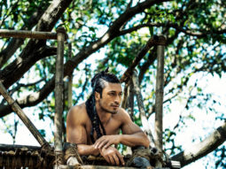 Vidyut Jammwal's badass new hair look that's trending