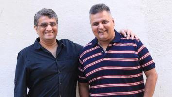 Viki Rajani signs Manish Gupta to direct two suspense films produced under Rajani's new banner Faith Films