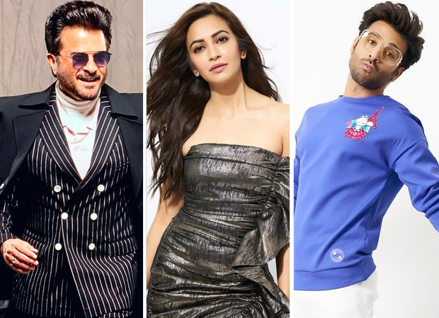 Watch Did Anil Kapoor just hint at Kriti Kharbanda and Pulkit Samrat tying the knot