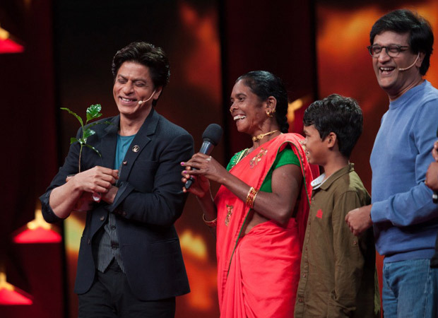 TED Talks India: Shah Rukh Khan overwhelmed on receiving special coffee plant from Araku
