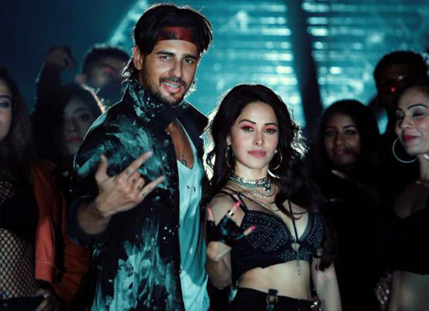 Marjaavaan: Special dance number featuring Nushrat Bharucha fails to make the final cut