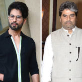 Will Shahid Kapoor and Vishal Bhardwaj to collaborate for the fourth time