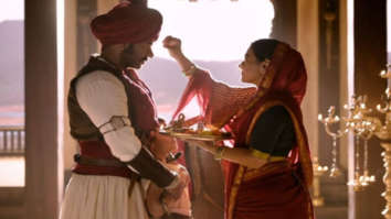 Tanhaji: The Unsung Warrior Trailer Launch: Ajay Devgn speaks about reuniting with Kajol onscreen
