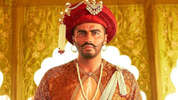 Arjun Kapoor, Kriti Sanon's Panipat gets legal note from Peshwa Bajirao's descendant for objectionable dialogue