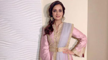 Dia Mirza knows how to beat plastic pollution while you fly, check out