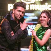 Amazon Prime Music presents Guru Randhawa and Tulsi Kumar for a peppy Punjabi mix for T-Series MixTape Season 2