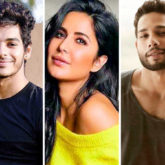 Katrina Kaif, Siddhant Chaturvedi and Ishaan Khatter to come together for a horror film?