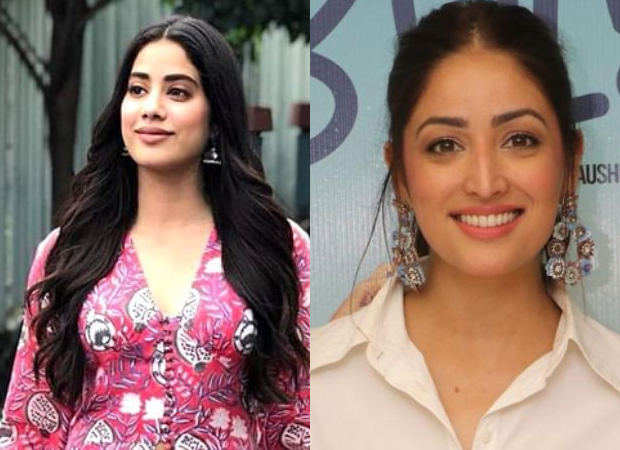 Janhvi Kapoor's compliments for Bala to Yami Gautam were the most special to the actress for this reason