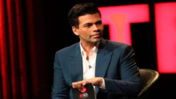 Karan Johar hosts a special Ed-Tech episode for TED Talks India Nayi Baat