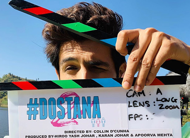 Delhi shooting of Dostana 2 dropped due to pollution