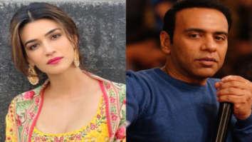 Is Kriti Sanon having just 2 songs and some scenes in Akshay Kumar starrer Bachchan Pandey? Farhad Samji responds