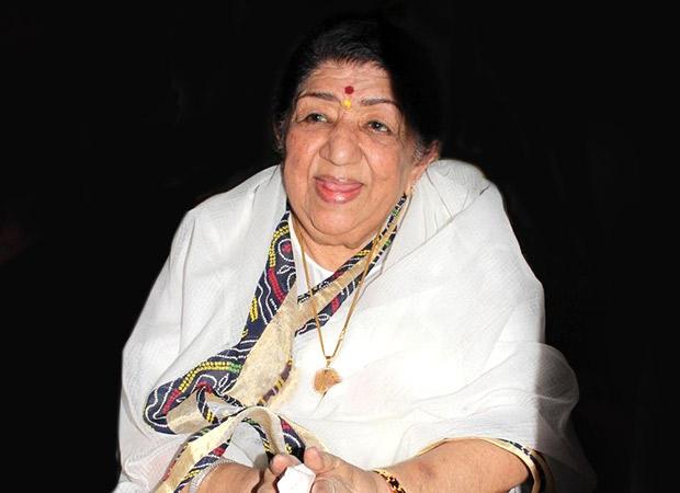 Legendary singer Lata Mangeshkar admitted to hospital due to breathing trouble