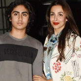 Malaika Arora writes a heartfelt note on son Arhaan's 17th birthday