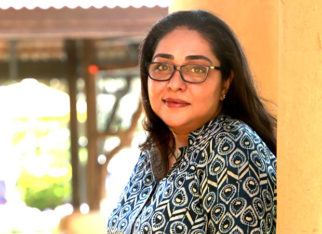 Meghna Gulzar reveals why she could not celebrate the success of Talvar