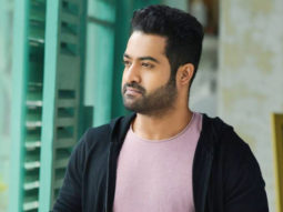 Jr NTR declined the offer to play his grandfather in Kangana Ranaut starrer Thalaivi?
