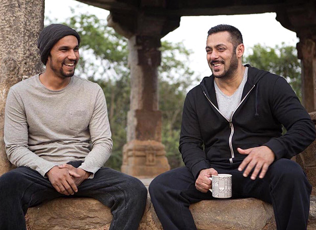Radhe: Your Most Wanted Bhai: Randeep Hooda to play the antagonist in Salman Khan's film?