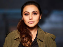 Rani Mukerji to head to Eden Gardens for the 1st day-night Pink Ball Test Match
