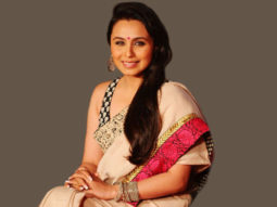 """I was freezing in cold in the song sequence at Jaipur"": Rani Mukerji recalls her old film Mehndi"