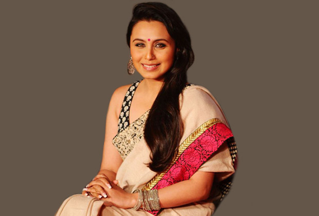 """""""I was freezing in cold in the song sequence at Jaipur"""": Rani Mukerji recalls her old film Mehndi"""
